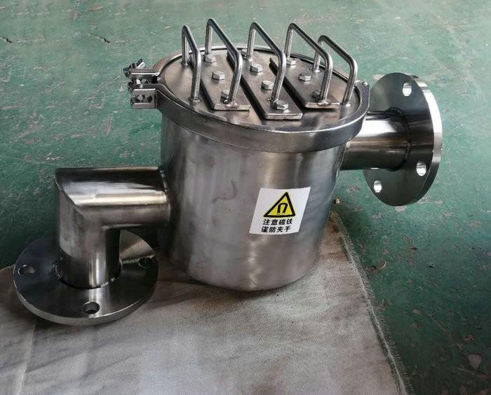 宁夏浆料除铁器